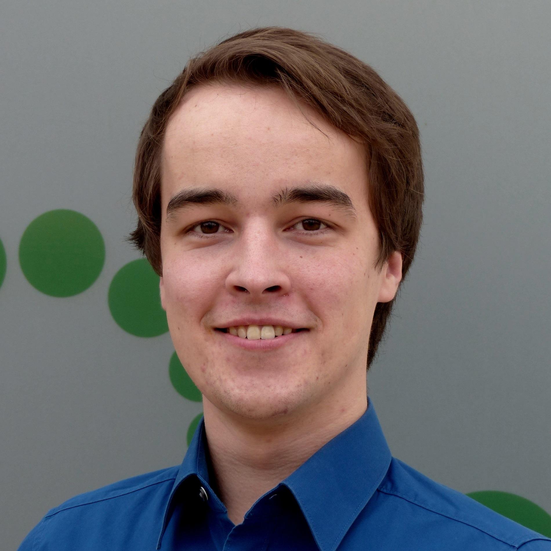 Matthias Rebber