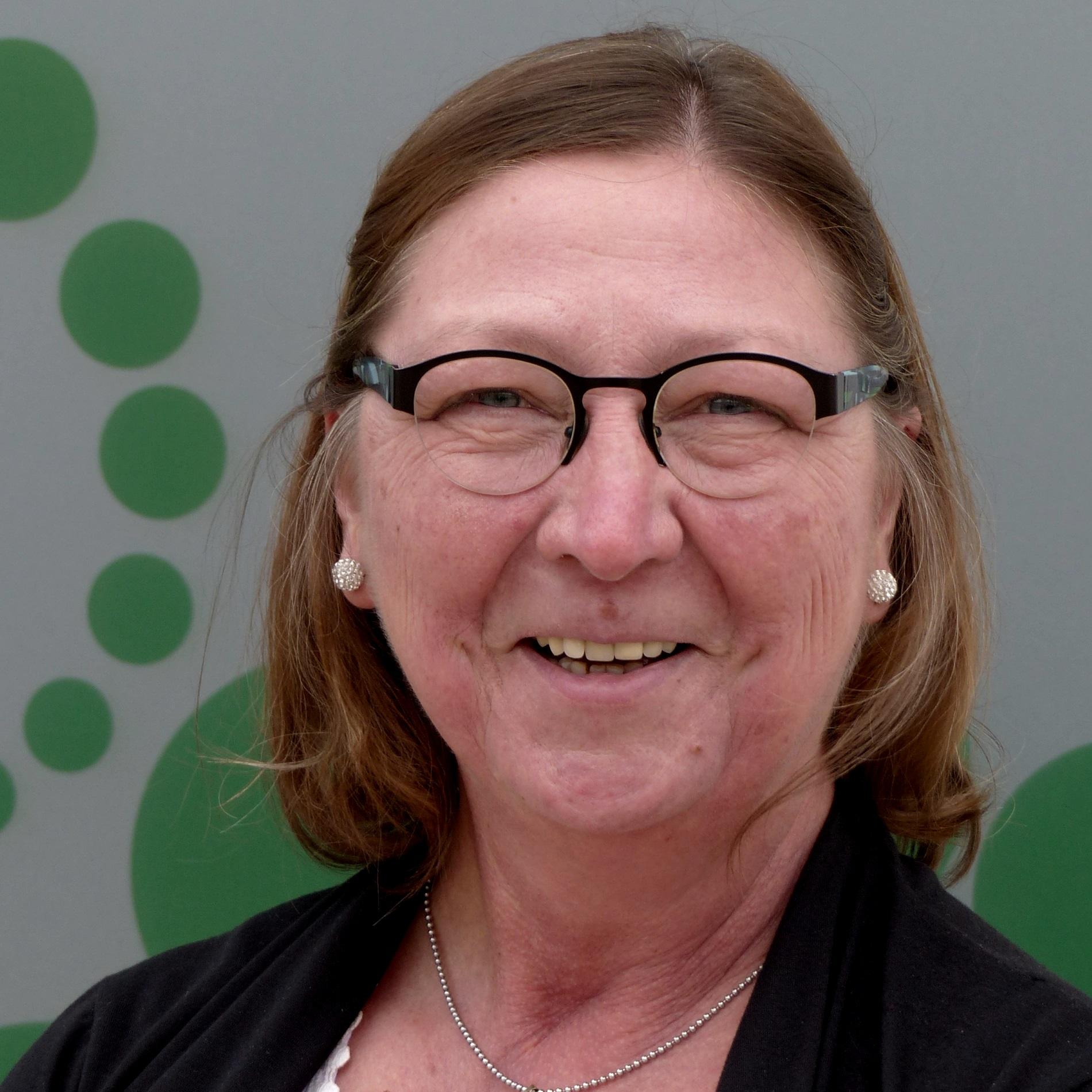 Petra Roth