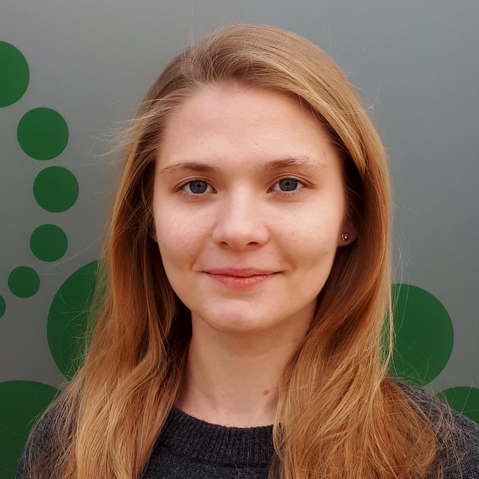 Olga Vasylieva